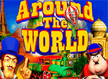 Around the World новая игра Вулкан